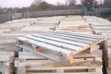 деревянные поддоны 1000*1200