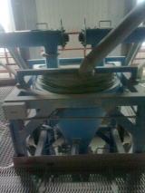 Дозировочно-смесительные линии изготовления шихты