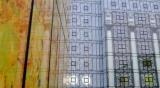 Изготовление фасадного стекла